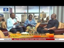 Sunrise: Focus On The Petroleum Sector Pt.3