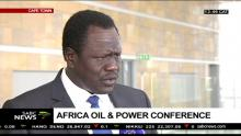 The Africa Oil and Power Conference concludes