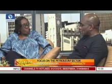Sunrise: Focus On The Petroleum Sector Pt.2